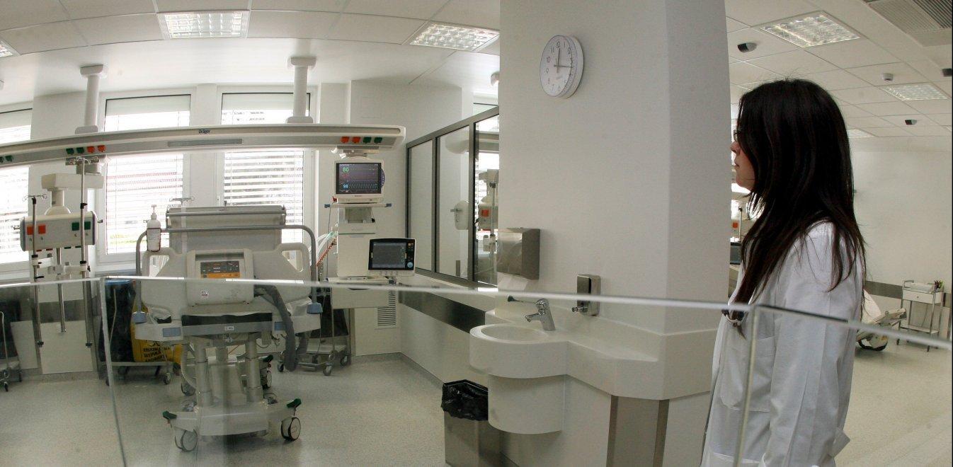 Ιατροί που χρονολογούνται από την υπηρεσία