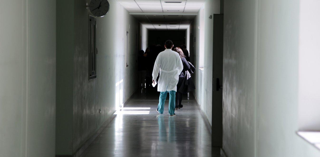 Οικογενειακός γιατρός: Στον «πάγο» και το 2019 - Τι θα αλλάξει το υπ. Υγείας