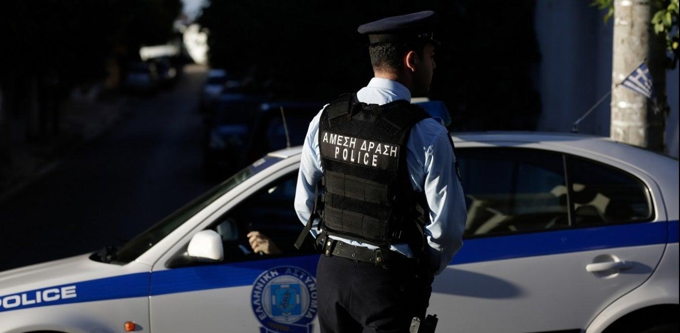 Νεκρός αστυνομικός στο Κρανίδι