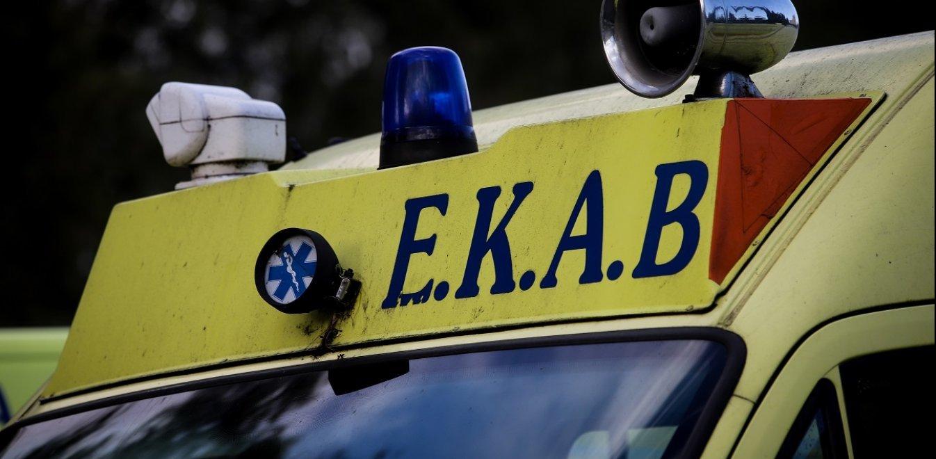 Λαμία: 82χρονος βρέθηκε νεκρός μέσα στο μπάνιο του