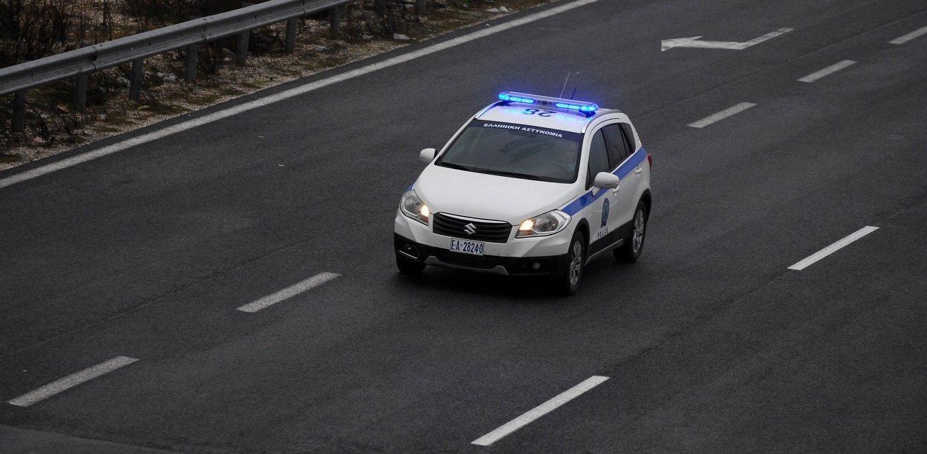 Έβρος: Μετά από καταδίωξη συνελήφθη διακινητής παράτυπων ...