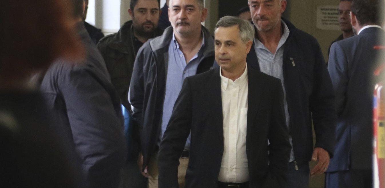 Σήμερα η δικαστική απόφαση για την απαγωγή του Μιχάλη Λεμπιδάκη
