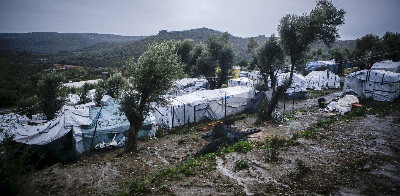 Ποια τα αίτια θανάτου του 24χρονου μετανάστη στη Μόρια