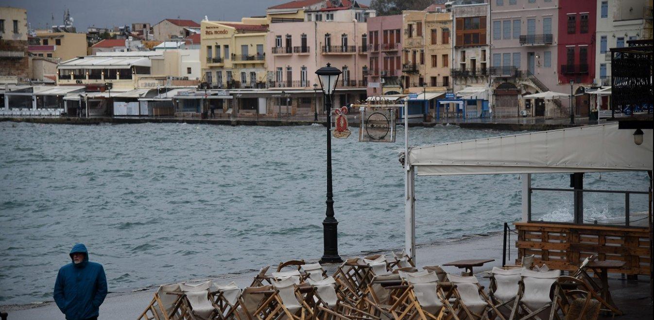 «Αρση απαγορευτικού» για Κρήτη, υπόλοιπα νησιά και περιφέρεια - Οι ημερομηνίες