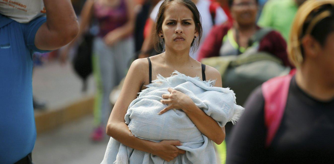 ΟΗΕ: Έκκληση για τη συγκέντρωση 29 δισ. δολαρίων για ανθρωπιστική βοήθεια το 2020