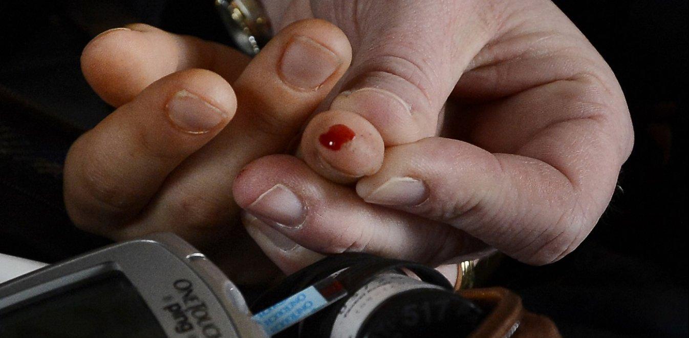 Διαβήτης: Δημιουργήθηκε χάπι ινσουλίνης με βελόνα