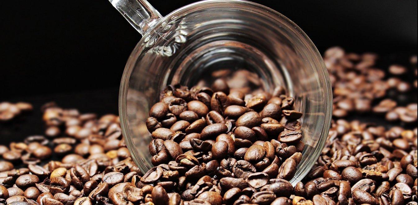 Γιατί ο καφές arabica εκπέμπει SOS