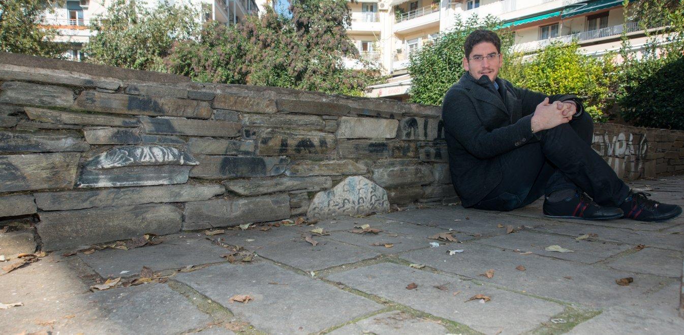 Σαλτιέλ: Πάγιο αίτημα η επιστροφή των μαρμάρινων πλακών του εβραϊκού νεκροταφείου (pics)