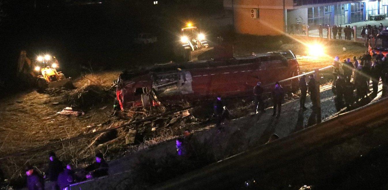 Σκόπια: 14 οι νεκροί από ανατροπή λεωφορείου - Διήμερο εθνικό πένθος