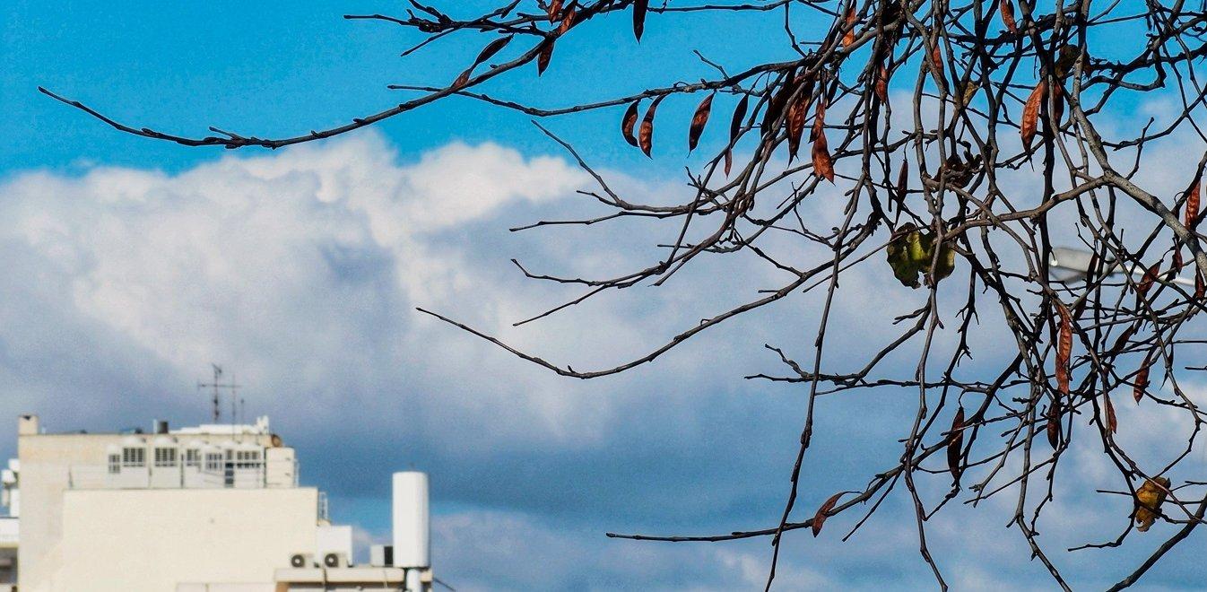 Ανοιξιάτικος ο καιρός τη Δευτέρα (18/2) - Χιόνια στο τέλος της εβδομάδας