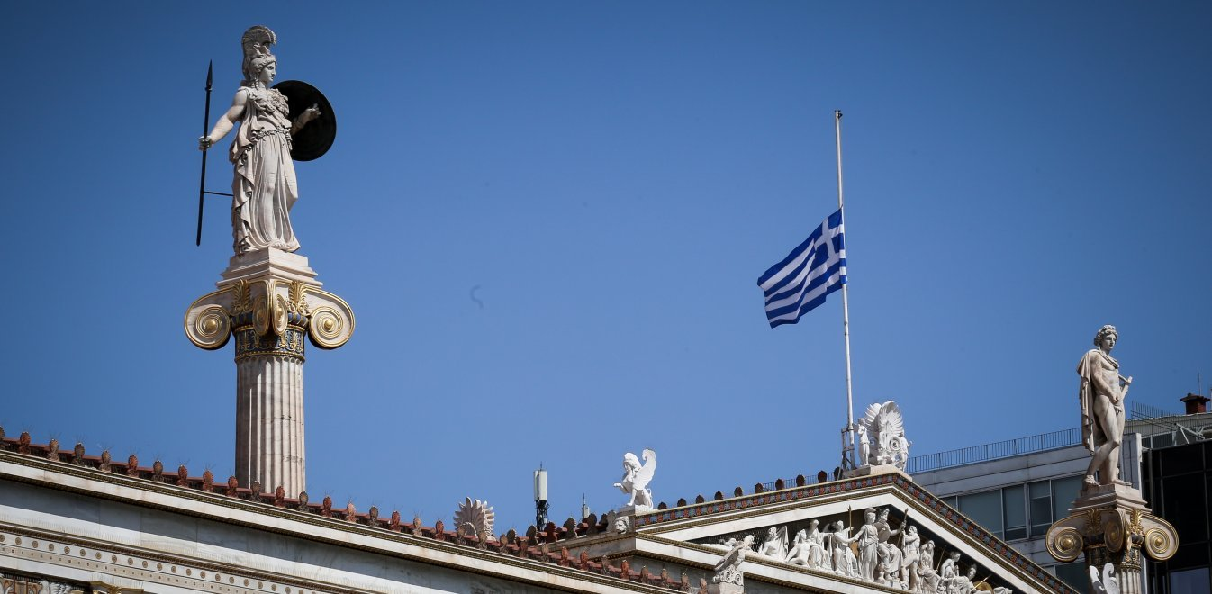 7303c2ebbd33 Έρχονται δώδεκα «καυτοί» μήνες για την ελληνική οικονομία