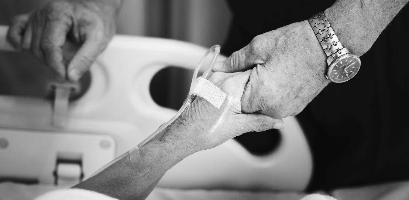 Ο καρκίνος μετά τα 85: Τι δείχνει αμερικανική έρευνα