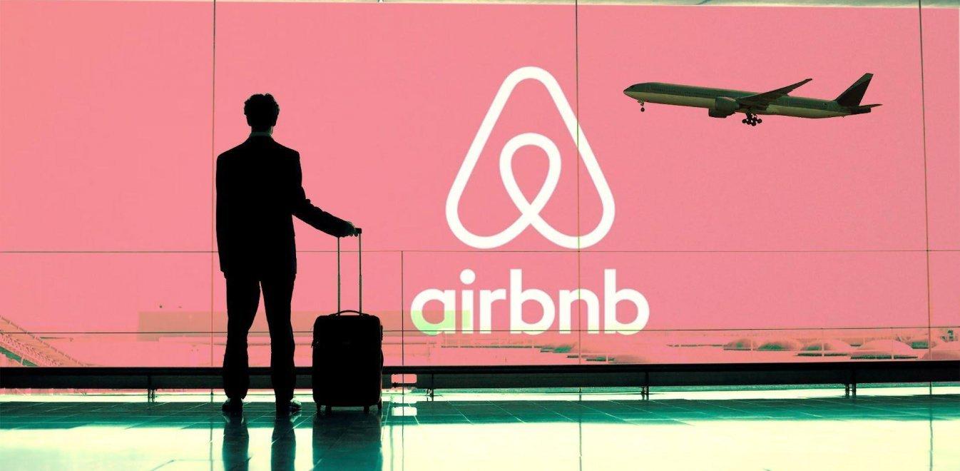 Πρόεδρος ΕΟΤ: «Μην πυροβολείτε» το Airbnb - Μόλις 90.000 οι κατοικίες