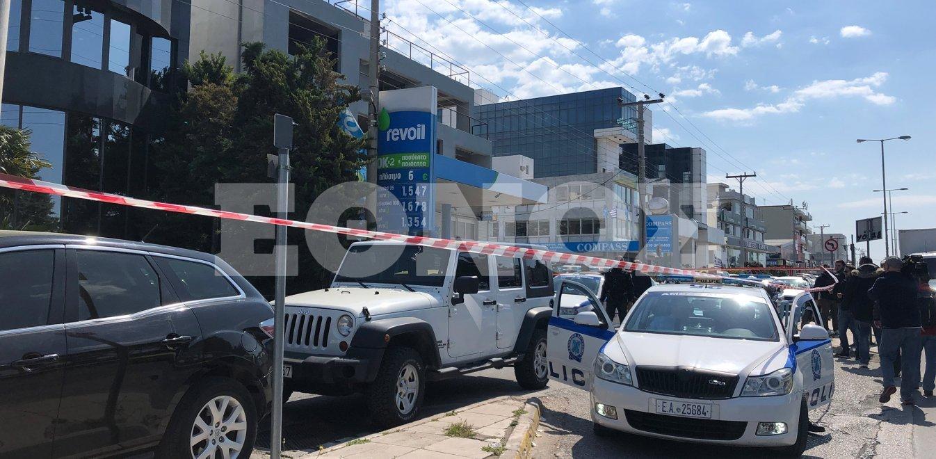 Ελληνικό: Αντιπτέραρχος πυροβόλησε τη σύντροφό του κι αυτοκτόνησε