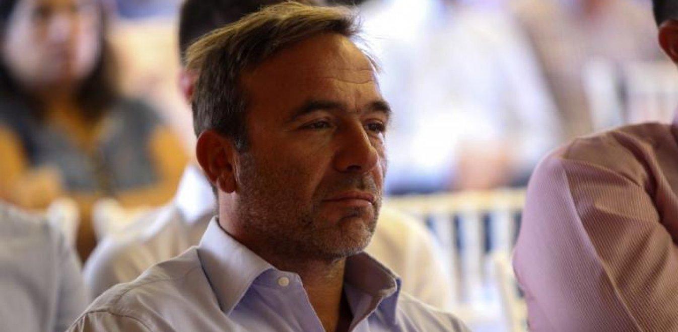 Ο Πέτρος Κόκκαλης πέρασε στην αντεπίθεση μετά τις δηλώσεις Μαρινάκη