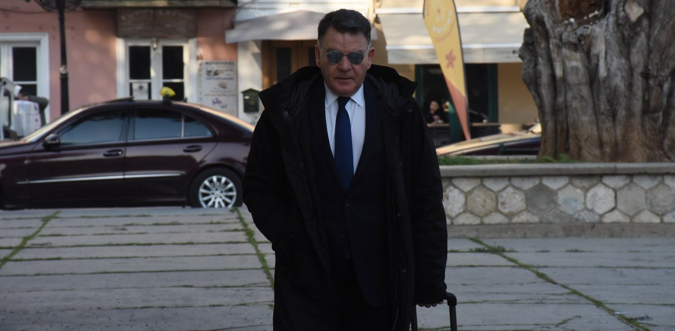 Έξαλλος ο Κούγιας για την αποφυλάκιση Φλώρου: H νέα εποχή για τη Δικαιοσύνη ξεκίνησε πολύ άσχημα
