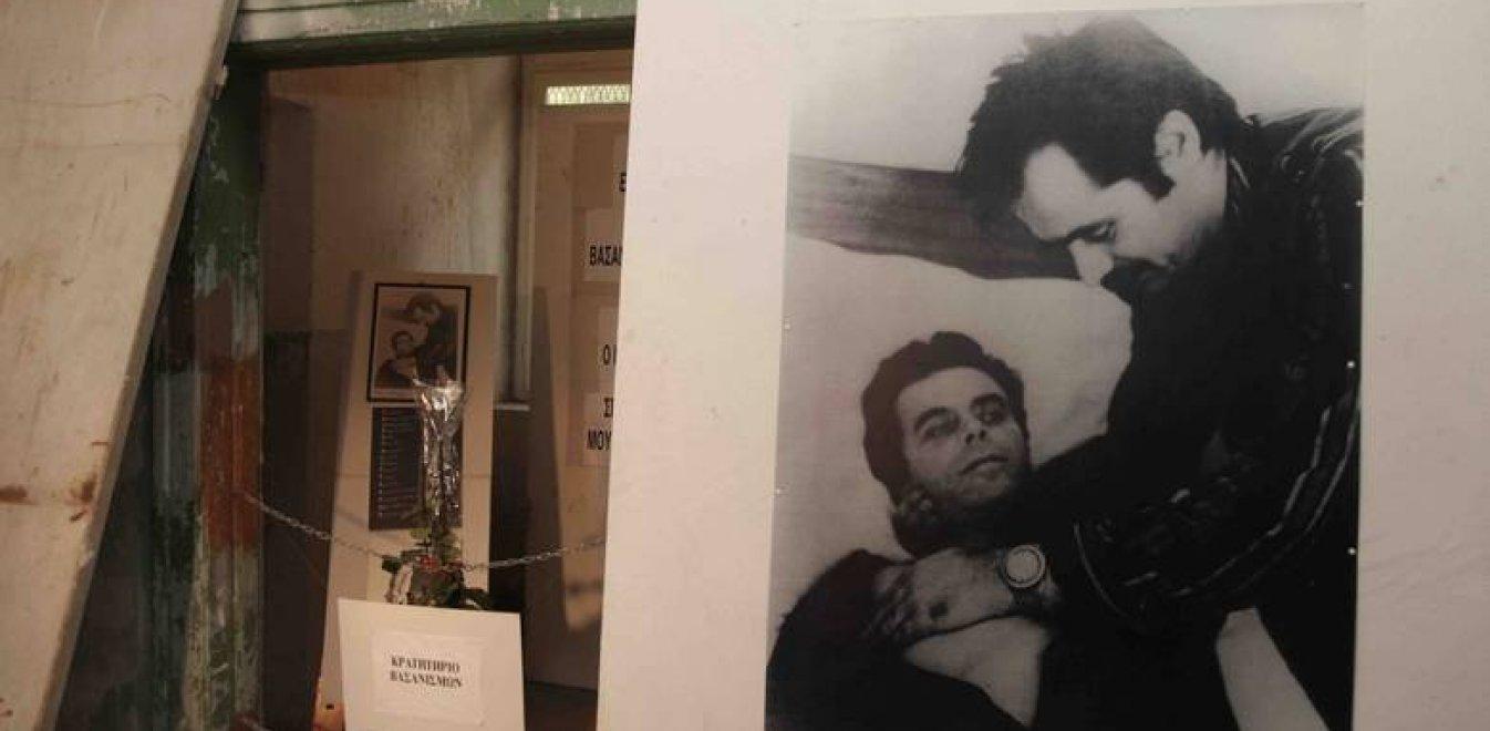 Σπύρος Μουστακλής: Ο ήρωας ταγματάρχης που βασανίστηκε από τη Χούντα (vids)