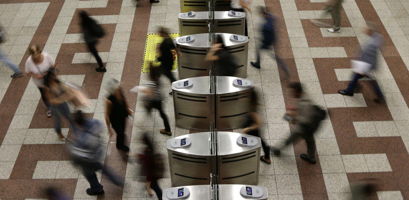 ΟΑΣΑ: Μέτρα για τους εργαζόμενους και το επιβατικό κοινό για την πρόληψη του κοροναϊού
