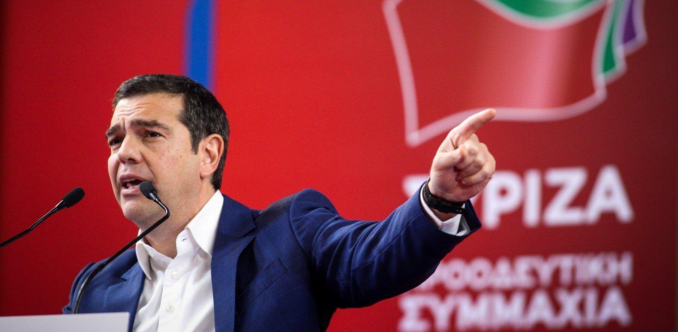 Στη Βουλή πριν από τις ευρωεκλογές το νέο πακέτο Τσίπρα