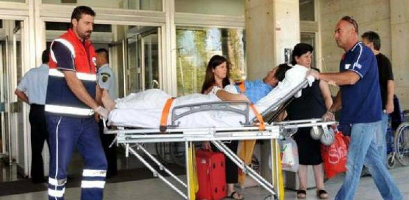 13χρονη ηρωίδα στην Σητεία κόρη διασώστριας, γλίτωσε ηλικιωμένο από πνιγμό!