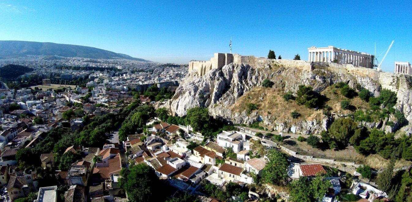 143a619f433f 10 προτάσεις για να περάσεις το καλύτερο Πάσχα στην Αθήνα