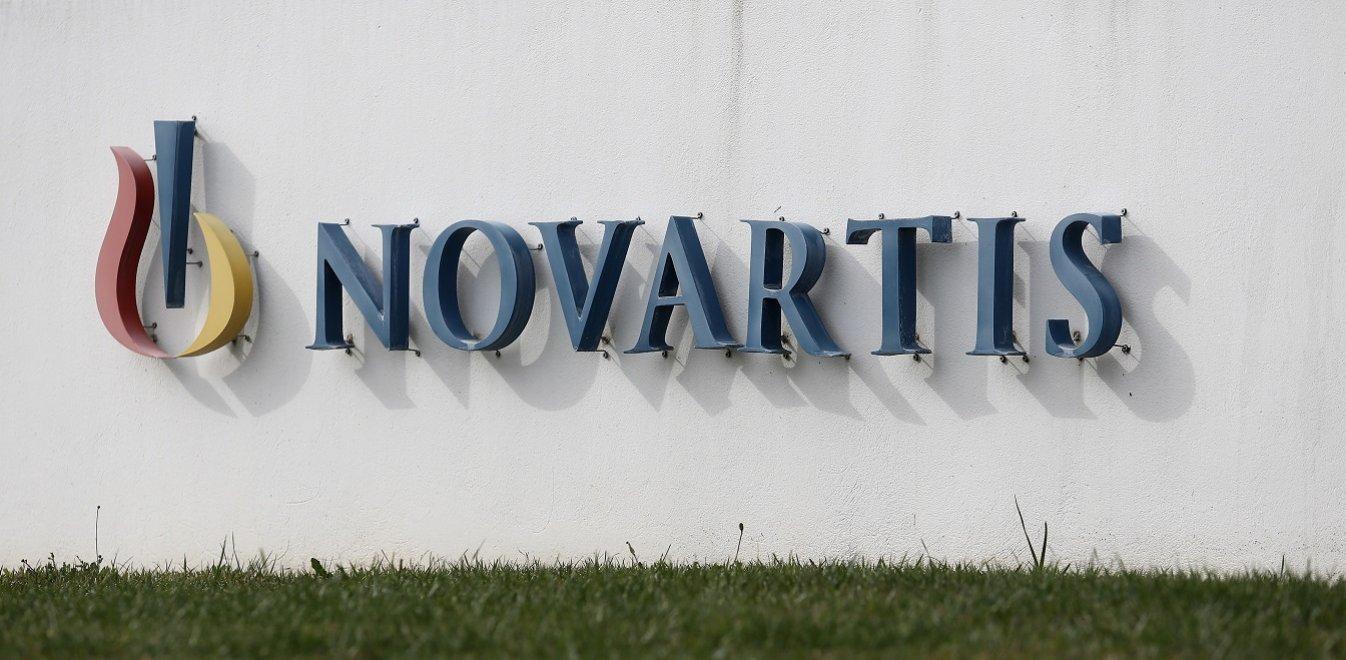 Δικογραφία Novartis: Κωδικός «Αγιο δισκοπότηρο» για το μαύρο χρήμα