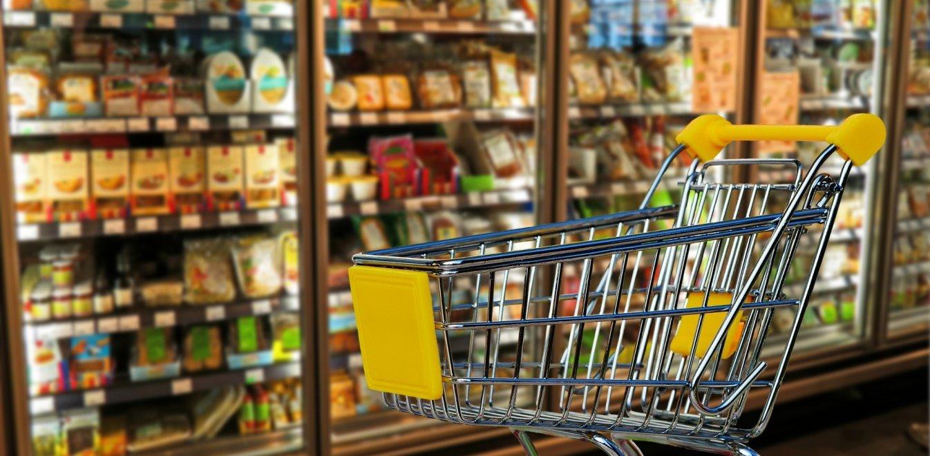 Σούπερ μάρκετ: Έρχονται τα αυτόματα ταμεία - Ελληνική εταιρεία κάνει την αρχή