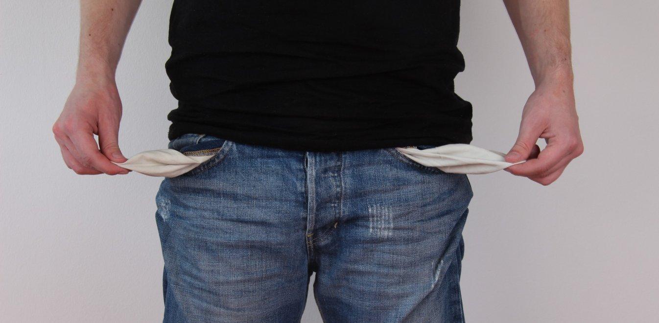 Στα όρια της φτώχειας 7 στους 10 Έλληνες - Δεν έχουν ούτε 1.000 € στην τράπεζα