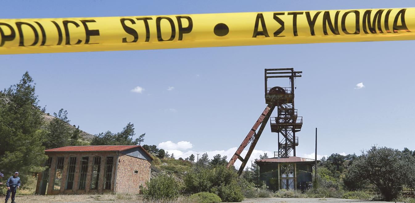 Κύπρος: Ψυχρός κι αμετανόητος ο serial killer - Το ψυχολογικό προφίλ