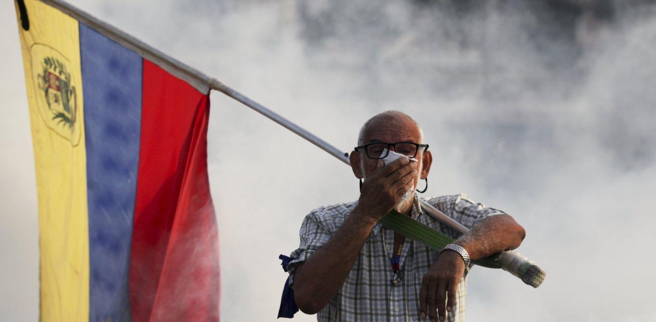 Βενεζουέλα : «Το πραξικόπημα απέτυχε» διαβεβαιώνει ο Μαδούρο - Νέο κάλεσμα Γκουαϊδό