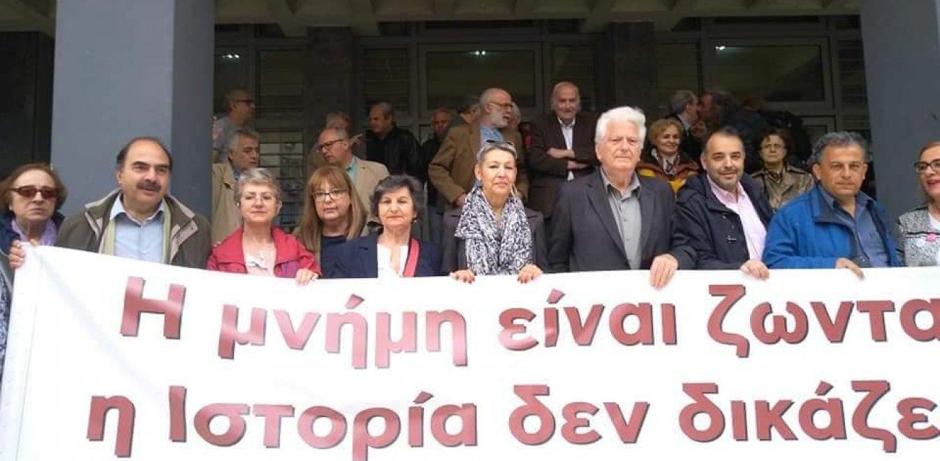 Μηταφίδης: Σήμερα δικάζεται η Ιστορία της Θεσσαλονίκης