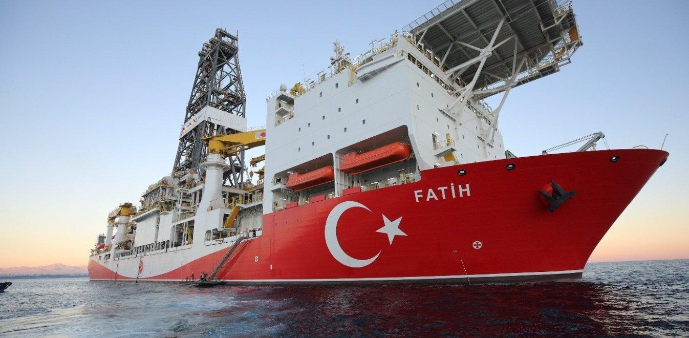 Σκληρή απάντηση του ΥΠΕΞ στην τουρκική προκλητικότητα γύρω από την κυπριακή ΑΟΖ