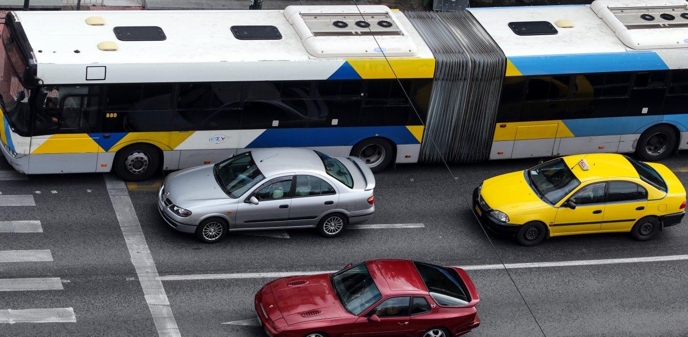 Ποιες είναι οι έξι γραμμές λεωφορείου που καταργούνται-Οι αλλαγές στον συγκοινωνιακό χάρτη