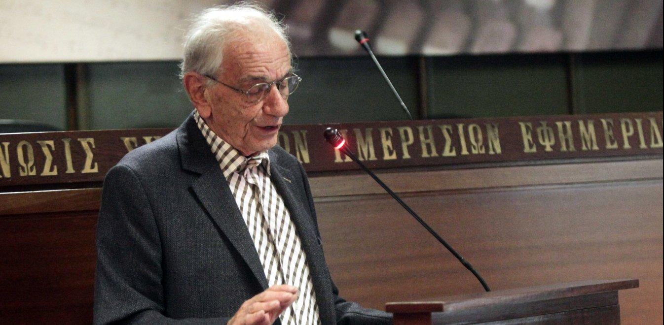 Εθνικές εκλογές 2019: Ο Βασίλης Βασιλικός επικεφαλής του Επικρατείας του ΣΥΡΙΖΑ