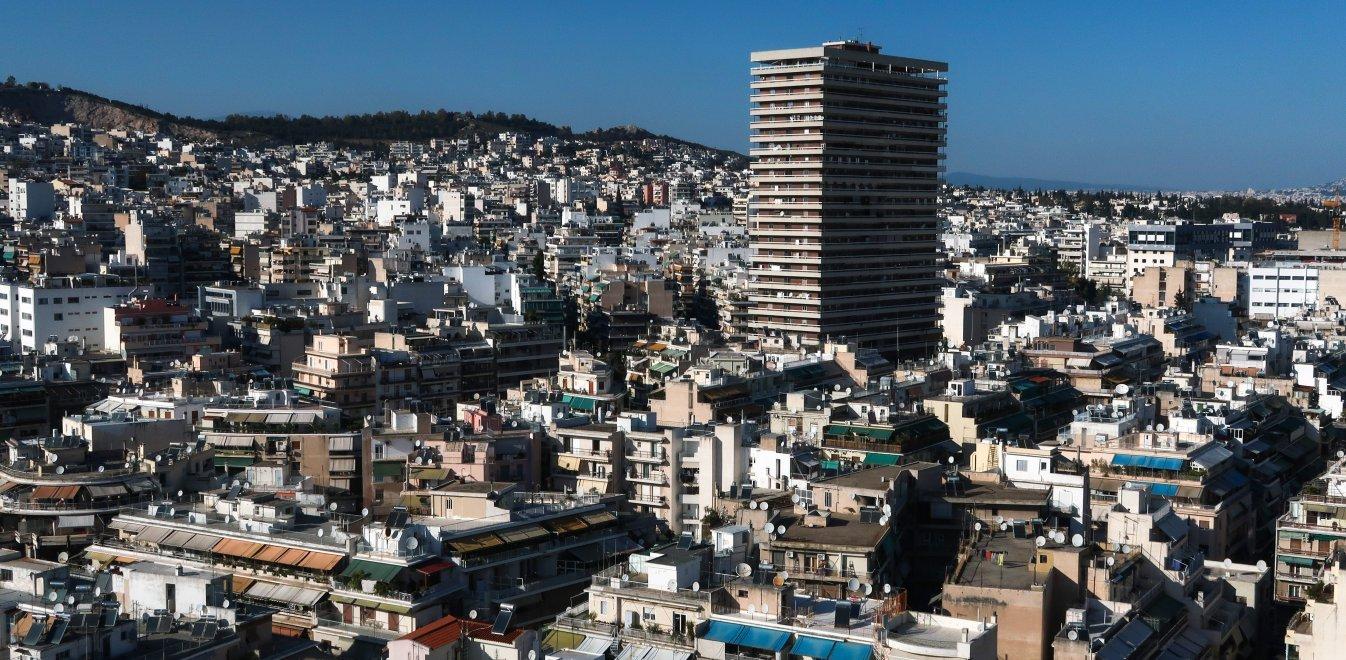 Η αναστολή ΦΠΑ «ξεσκουριάζει» το Real Estate - 100.000 σπίτια σε τιμή ευκαιρίας