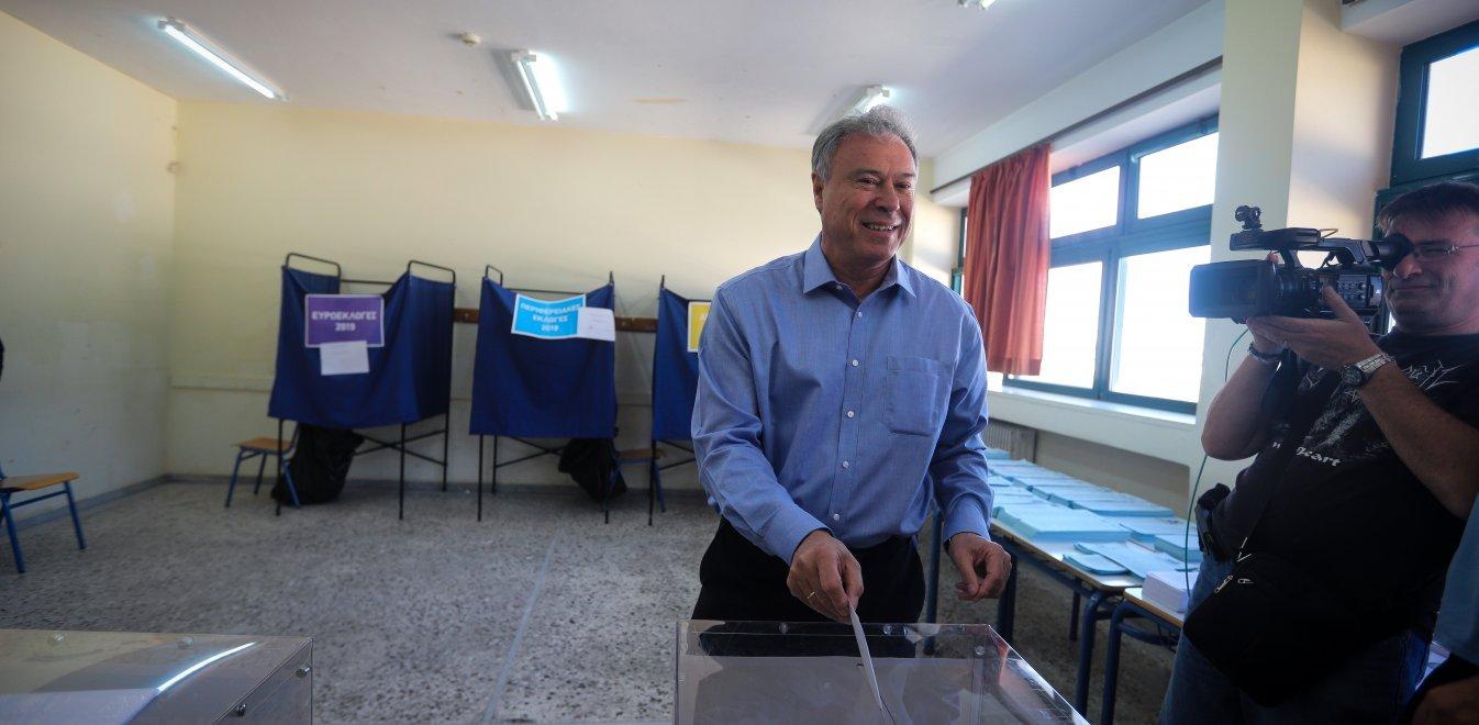 ΚΙΝΑΛ: «Όχι» Σγουρού στη Γεννηματά για τις εκλογές - Επιστολή με αιχμές