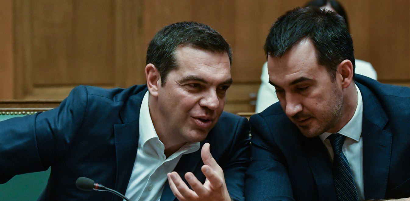 ΣΥΡΙΖΑ: Το παιχνίδι μπορεί να γυρίσει - Σε ολική επαναφορά προσβλέπει ο Τσίπρας