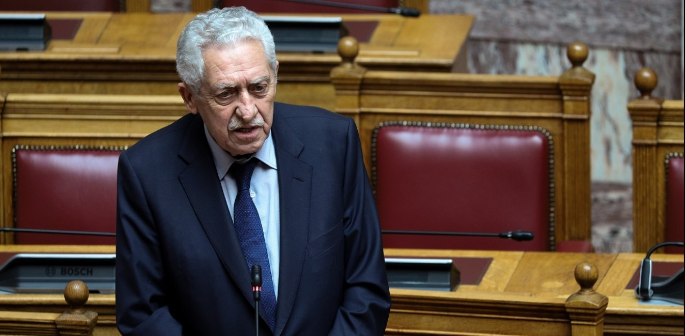 Shipping Min. Kouvelis: Port dev't in Greece to be based on subconcessions model