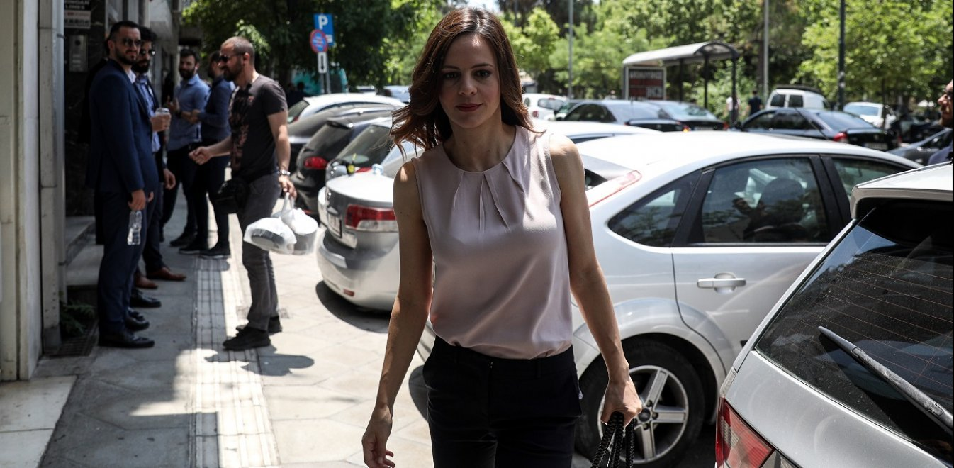 Achtsioglou: SYRIZA's plan for 500,000 new jobs proved realistic