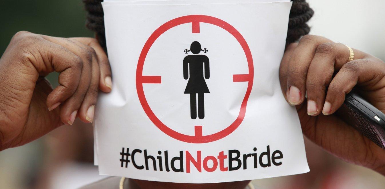Unicef: 765 εκατομμύρια παιδιά παγκοσμίως αναγκάστηκαν να παντρευτούν πριν τα 18