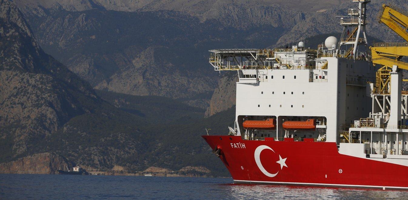 Η Παλαιστίνη «αδειάζει» την Τουρκία: Δεν συζητάμε συμφωνίες με καμία χώρα