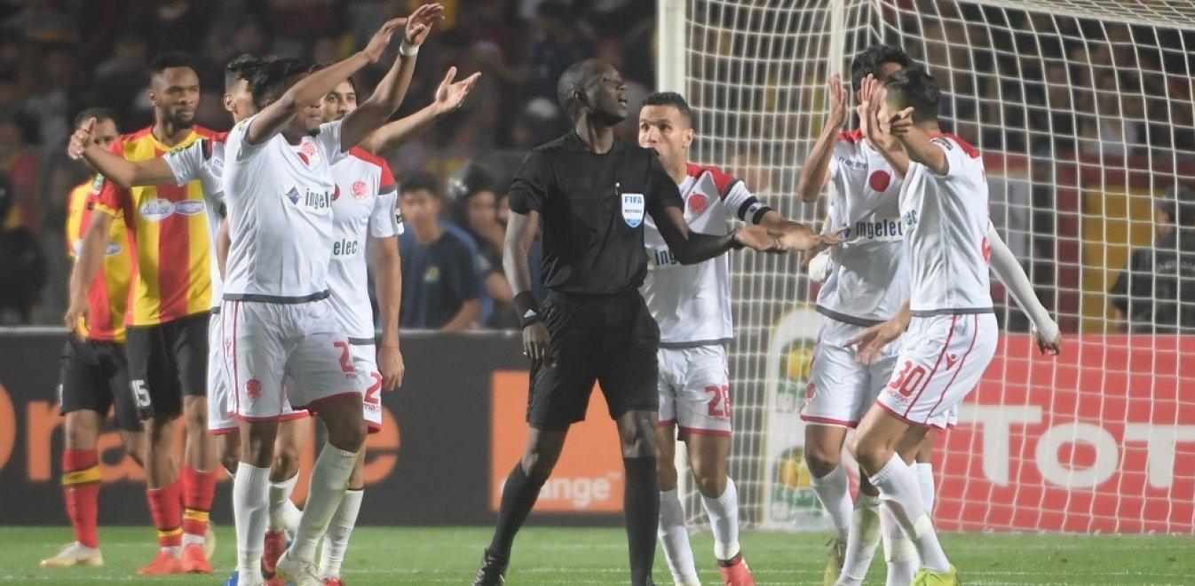 Σκάνδαλο και χαμός στο Champions League της Αφρικής (vids)