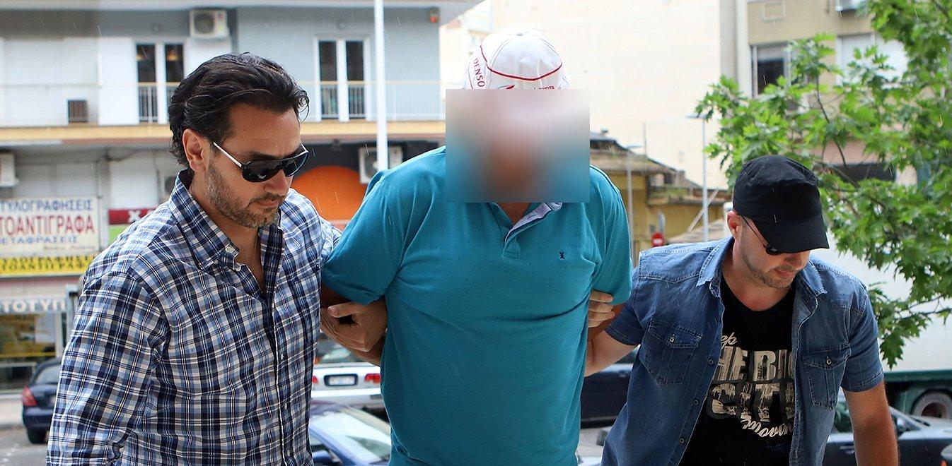 Αποκάλυψη για τη δολοφονία Γραικού: Ολόκληρη η απολογία του κατηγορούμενου