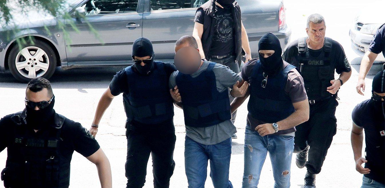 Στον ανακριτή οι συλληφθέντες για τη ληστεία στο ΑΧΕΠΑ