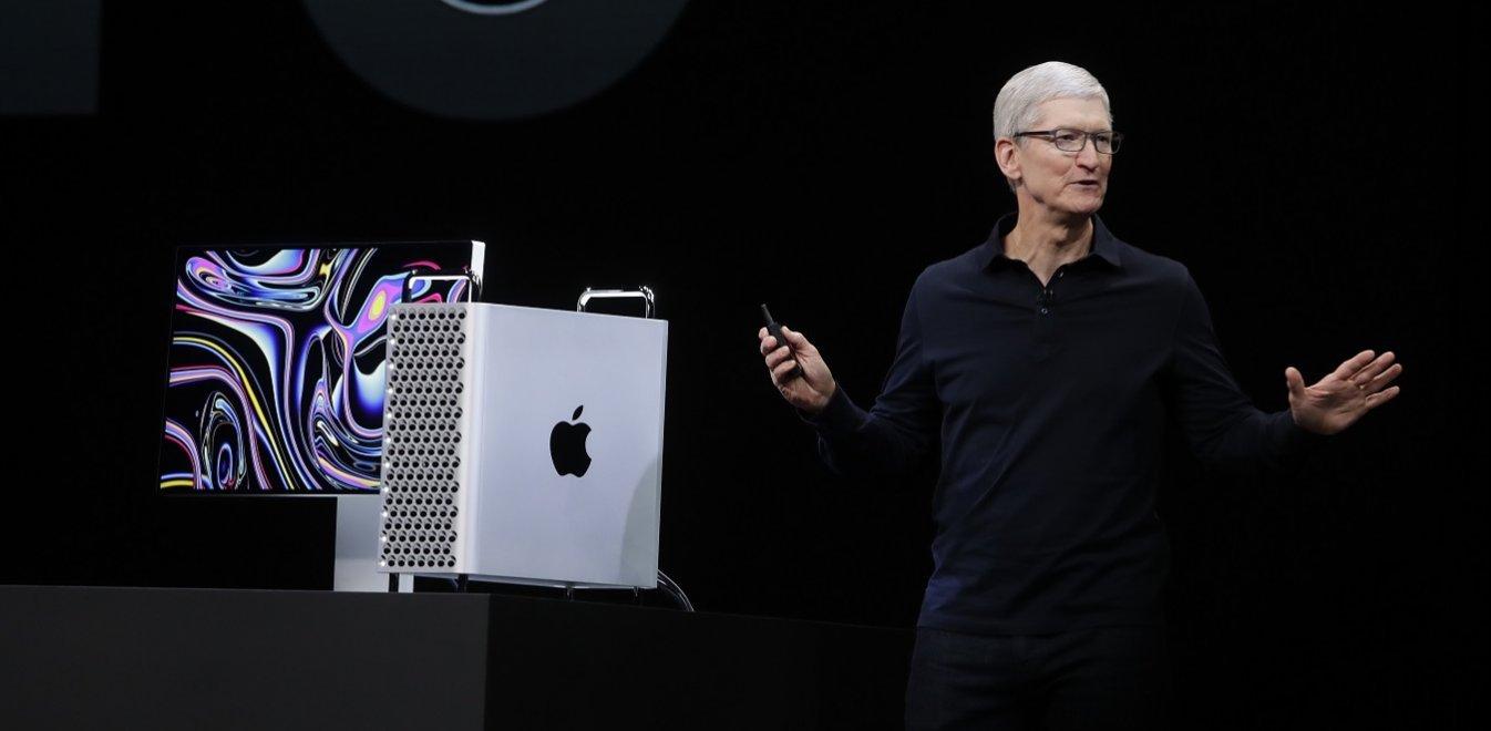 18a5f7e1315 Mac Pro: Το αστρονομικό ποσό που ζητά η Apple για να στο πουλήσει ...