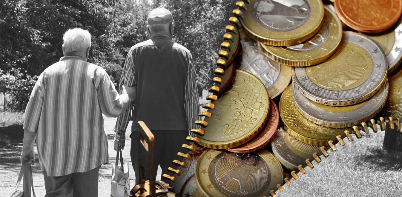 Αναδρομικά συνταξιούχων: Αναλυτικά οι ημερομηνίες και τα ποσά που θα λάβουν οι δικαιούχοι