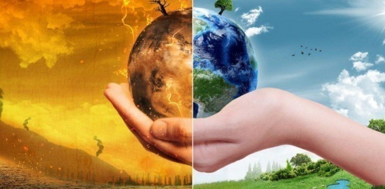 Παγκόσμια Ημέρα Περιβάλλοντος: Δέκα αλήθειες για τη ρύπανση που ...