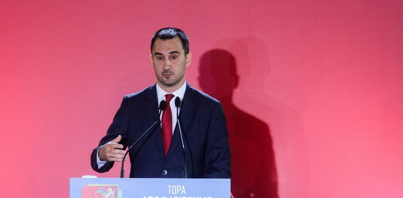 ND should apologize over unprecedented chaos on Samothrace, Charitsis says