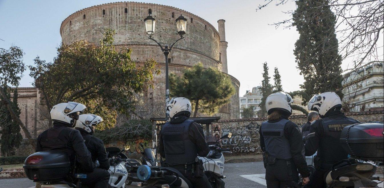 Πολυτεχνείο: Κυκλοφοριακές ρυθμίσεις στη Θεσσαλονίκη - Ποιοι δρόμοι κλείνουν