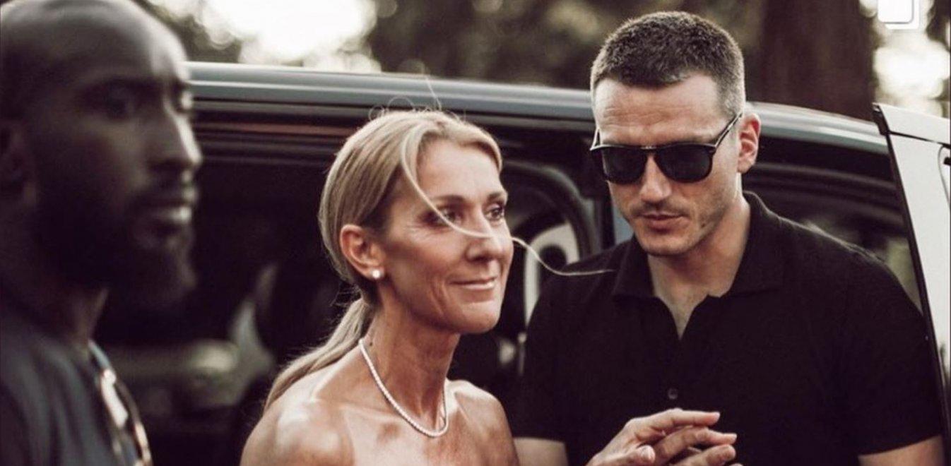 Σελίν Ντιόν: Η εμμονή με τον 34χρονο μάνατζέρ της - Την έχει απομονώσει